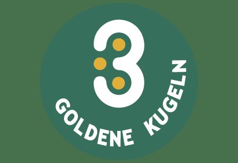 Bei Zu den 3 Goldenen Kugeln bestellen