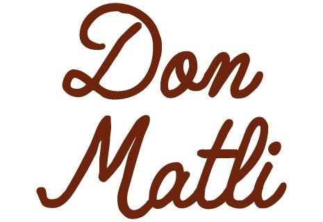 logo Don Matli