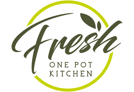 logo Fresh One Pot Kitchen