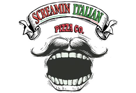 logo Screamin Italian