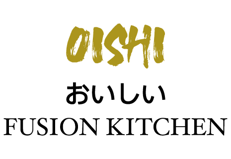 logo Oishi Fusion Kitchen