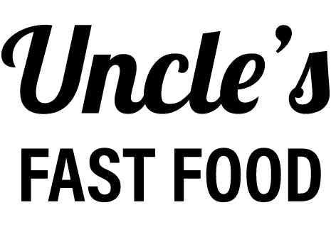 logo Uncle's Fast Food