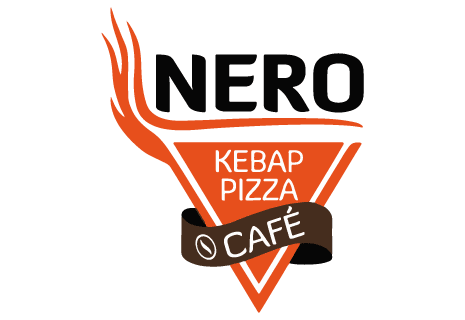 logo Nero Kebap Pizza Cafe