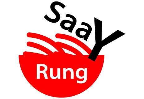logo Saay Rung Thai Food