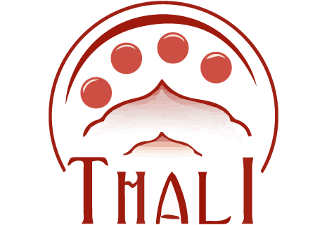 logo Thali -Indian