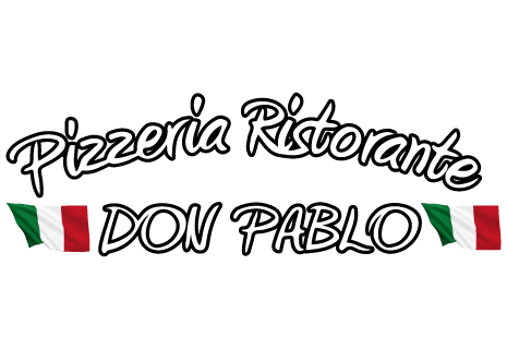 logo Pizzeria Don Pablo