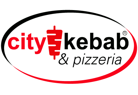 logo City Kebap Pizza