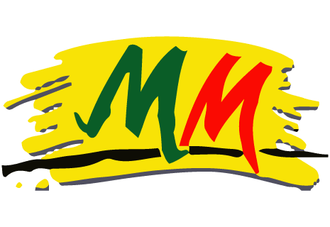 logo MM Pizza