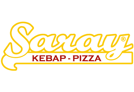 logo Saray Kebap & Pizza