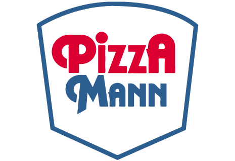 logo Pizza Mann