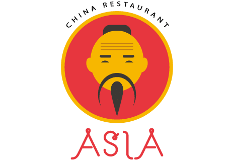 logo China Restaurant Asia