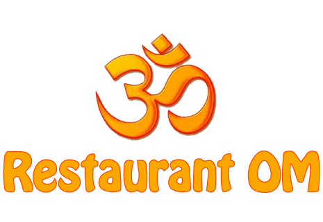 logo Indian Restaurant OM