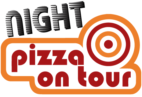 logo Pizza on Tour Night
