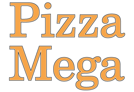 logo Pizza Mega