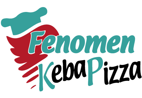logo Fenomen Kebap Pizza