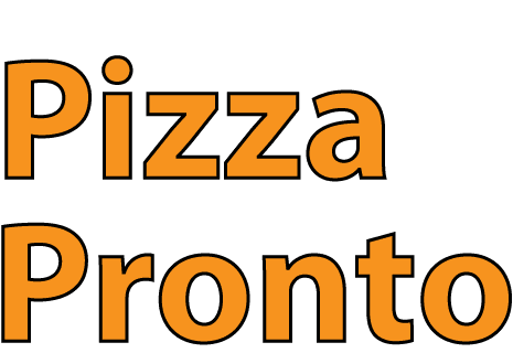 logo Pizza Pronto