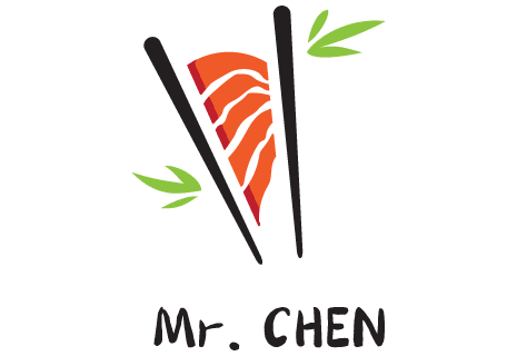logo Asia Restaurant Mr. Chen