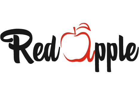 logo Red Apple