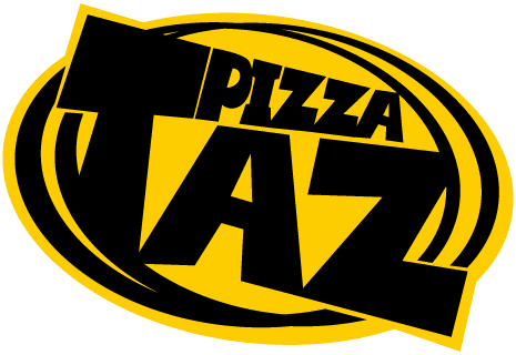 logo Pizza Taz