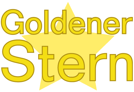 logo China-Restaurant Goldener Stern