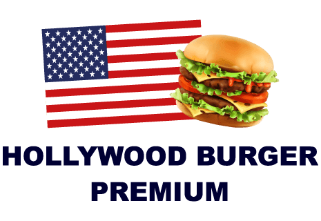 logo Hollywood Burger Premium