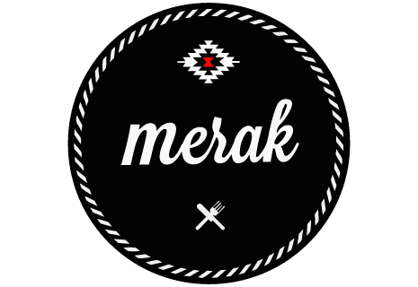 logo Merak Traditional Charcoal Barbecue