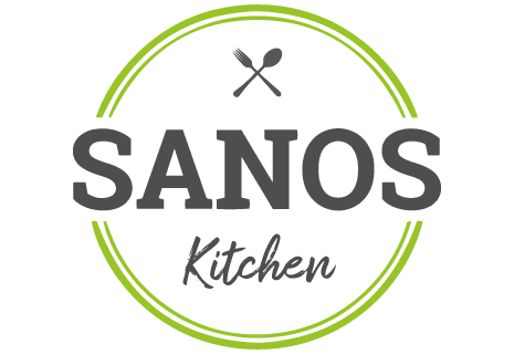 logo Sanos Kitchen