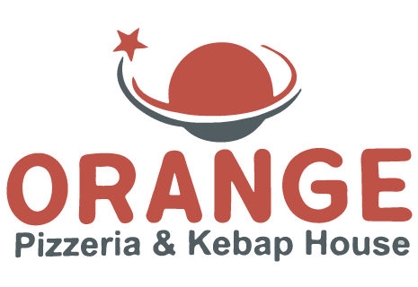 logo Orange - Pizzeria & Kebap House