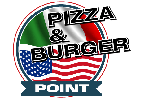 logo Pizza Burger Point