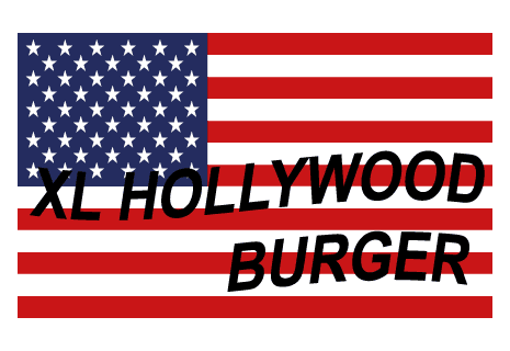logo HOLLYWOOD BURGER & Getränke Service