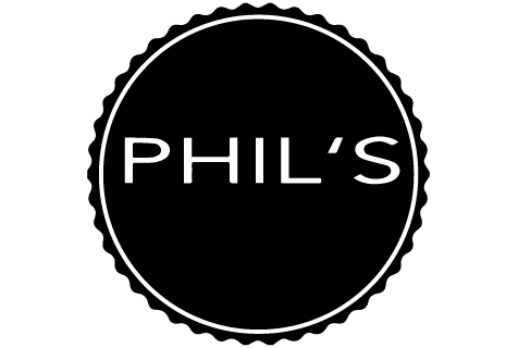 logo Phil's American Diner