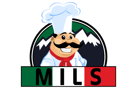 logo Mils Restaurant & Cafe