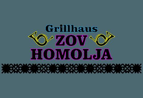 Zov Homolja