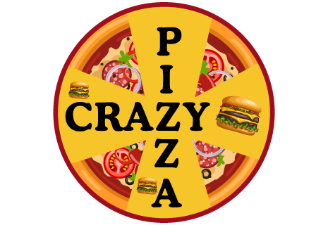 logo Crazy Pizza