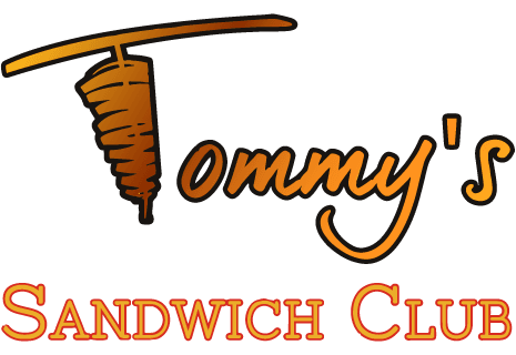 logo Tommy's Sandwich Club