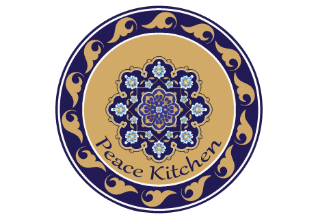 logo Peace Kitchen Restaurant