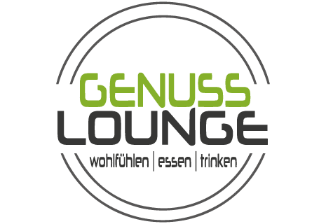 logo Genuss Lounge