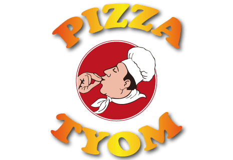 logo Pizza Tyom