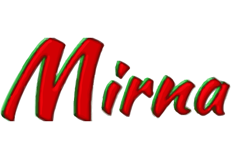 logo Mirna Pizza Delivery