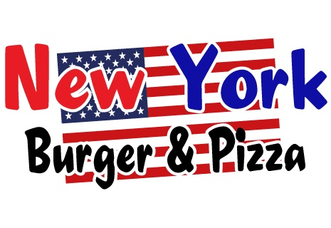 logo New York Burger & Pizza