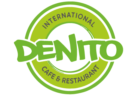 logo Cafe Restaurant Denito
