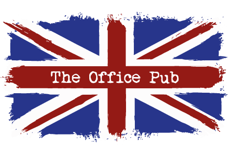 logo The Office Pub