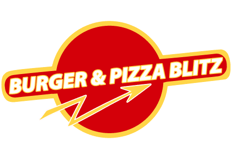 logo Burger & Pizza Blitz