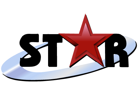 logo Star Pizza & Kebap