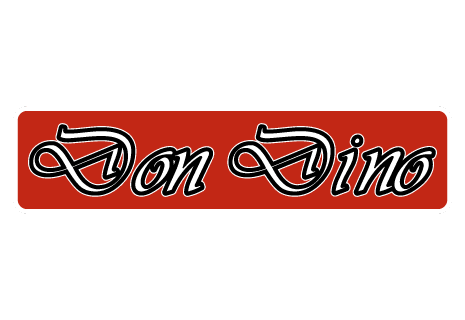 logo Pizzeria Don Dino
