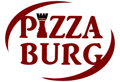 logo Pizza Burg