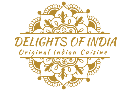 logo Delights of India