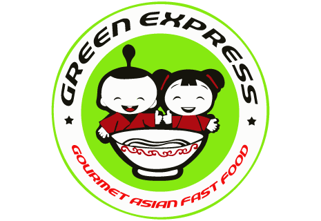 logo Green Express Westbahnhof