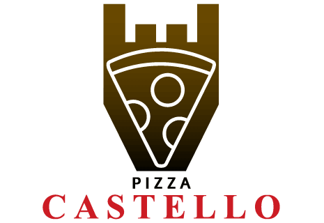 logo Pizza Castello