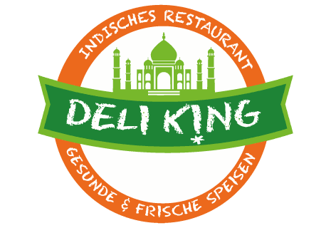 logo Deli King